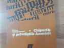 Chipurile si privelistile Americii -Petru Comarnescu