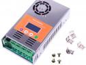 Regulator/Controler, Incarcator solar Fotovoltaic 30A 12/24V