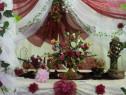 Decoratiuni nunta Bacau Neamt Vrancea