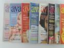 Lot 10 reviste avantaje+tipare/1997-1998