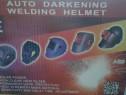 Masca de sudura heliomata automata