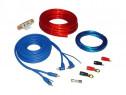 Set cabluri subwoofer MDX premium