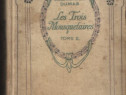 Les Trois Mousquetaires - tome II