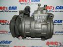 Compresor clima bmw seria 5 e34 cod: 447200-3190 model 1992