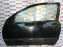 Geam usa stanga fata Opel Astra G Coupe