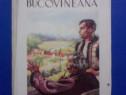 Povestire bucovineana - I. Muratov / C64P