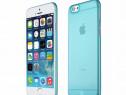 Husa Silicon iPhone 6 Plus iPhone 6s Plus Ultra Thin Clear B