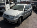 Volkswagen polo 6n2 3usi 1.4 16v ahw an fab.2000 piese