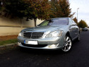 Mercedes benz S 320cdi long edition extra full