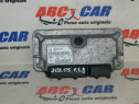 Calculator motor VW Fox 1.4 benzina cod: 030906034S