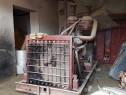 Generator electric 150 kw cu mot 8v