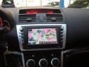 Mazda 3, 5, 6 dvd update harta europa + romania