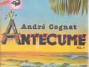 Antecume(2 volume) de Andre Cognat