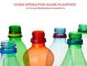 Curs Operator Mase Plastice