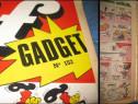 Revista Pifuri Gadget anii 1972-1973, 8buc.