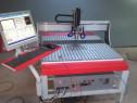 Confectionam Router CNC