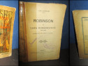 I. Gorun- Robinson in tara romaneasca. Carte veche romaneasc