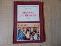 Manual religie clasa IV Ioan Sauca EDP 1995