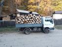 Transport balastru ,nisip, lemne basculabil