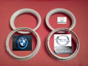 Inele de centrare 74,1 x 67,1 BMW la Opel Insignia sau Honda