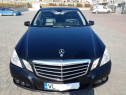Mercedes E 200 CDI Automatik BlueEfficiency