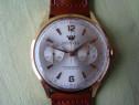 Ceas MONVIS Chronograph (Landeron 248) - AUR Roz 18k