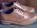 Pantofi Ben Sherman Triumph stil Brogue 41EU - originali