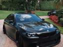 Lip BMW F10 F11 Hamann pt bara pachet M tech Aerodynamic ver