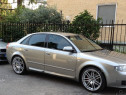 Bandouri usi portiere Audi A4 B6 B7 8E 8H S4 RS4 S line Slin