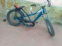 Schimb Bicicleta Chopper Giant Dub