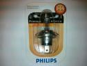 Bec H4 Philips 12 v