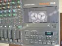 Casetofon Mixer Tascam 246 Dbx Schimb(Akai Teac