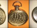 Carcasa ceas buzunar barbat vechi, diam-5cm.