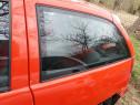 Geam lateral spate Stanga Seat Ibiza 2 usi Fixe 1999 2002