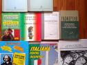Dictionare, carti limbi straine