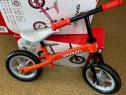 Bicicleta fara pedale - roti 10 inci - cadru metalic - Noua