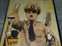 Filme de colectie cu Charlie Chaplin, 8 DVD, sub romana