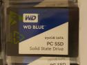 SSD-uri Western Digital Blue 250GB, produs Nou, Sigilat