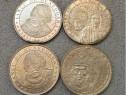 Monede 50 bani comemorative de colectie
