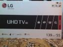 LG 139 cm 55UH600V, 4K Ultra HD webOS 3.0m