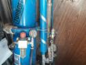 Pompa izolare cu spuma