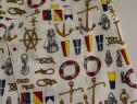 Fusta Dolce & Gabbana cu motive marinaresti