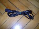 Cablu alimentare SUA 110 V nou cu pamantare