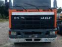 DAF ATI 350 cu macara