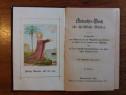 Carte bisericeasca in limba germana 1908 / R2P1F