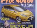 Revista auto ProMotor nr. 48 / 2008
