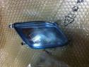 Semnal dreapta in grila albastru Nissan Micra k12