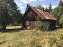 Casa teren padure Nisipitu, Suceava