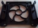 Bay Rafter suport rack caddy HDD3,5 pe bay5,25 intern