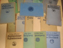 Kosmos1- Set carti almanah germane vechi 17 buc.